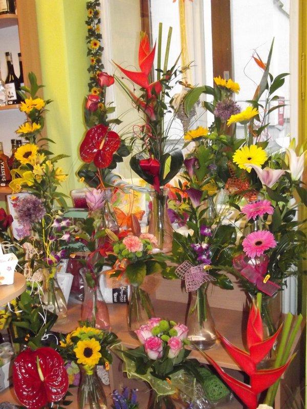 Kvetinarstvi Kamelie Dana Kadlubiecova Kvalitni Kvetinarstvi