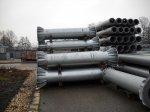 kovovýroba - ocelové potrubí