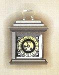 Hodinářství - Jana Hanusová - kvalitní oprava starožitných hodin a hodinek, opravy budíků - Pardubice