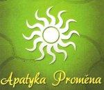 Apatyka Proměna - Petra Procházková - reflexní terapie, uvolnění páteře, lymfatická masáž, autopatie, kvalitní čaje - Ústí nad Orlicí, Orlicko Ústecko