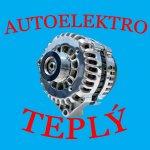 logo autoelektro Jiří Teplý Hradec Králové