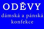 Oděvy - dámská, pánská konfekce - Vladislava Hrazdilová - kvalitní značková móda české výroby, luxusní šaty, zakázkové šití oděvů na míru, virtuální prohlídka - Blansko