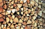 Palivové dřevo - velkosklad palivového dřeva, štípané dříví, topivo - Sviadnov - Frýdek-Místek