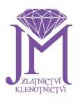 logo Zlatnictví - klenotnictví JM