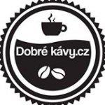 Dobré kávy.cz - Petr Šandera - kvalitní zrnková, mletá, instantní káva a čaje, profesionální kávovary a mlýnky na kávu, gastro zařízení - Jičín