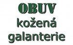 Obuv - kožená galanterie - Terezie Kochová - kvalitní dámské a pánské kožené boty, Tamaris, Rieker, dětská zdravotně nezávadná obuv, kabelky, čepice, klobouky - Břeclav