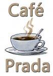 Café Prada - Jana Stehlíková - kvalitní nekuřácká bezbariérová kavárna, výborná káva, horká čokoláda, domácí moučníky a dezerty, oslavy narozenin - Svitavy