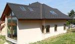 DB Dřevostavby s.r.o. - kvalitní dřevostavby, stavba střech, sadrokartonů, lité podlahy, zatepleni objektů - Napajedla, Zlínsko - foto 1