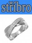 Stříbro - Naděžda Zelinková - kvalitní bižuterie, stříbro, šperky Swarovski, chirurgická ocel, budíky, opravy hodinek a šperků - Hrušovany nad Jevišovkou, Znojemsko