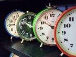 kvalitní hodinářství - budíky