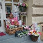 Jolanda dárky a látky pro radost a pohlazení na duši - Jolana Dudová - šití bytových doplňků a textilu pro miminka, aranžmá pro oslavy - Uherské Hradiště