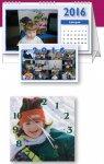 fotokalendáře, fotodárky