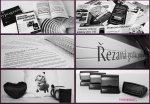 reklama, tisk, design, razítka