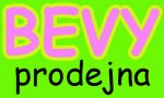 Bevy - Marcela Vykoukalová - prodejna textilní galanterie, šicí a pletací potřeby, nitě, bavlnky, pletací příze a vlny, krajky, ponožky a punčochové zboží, utěrky - Otrokovice, Zlínsko