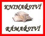 logo Knihařství - Tomáš Horký Litomyšl
