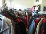 konfekce a odevy