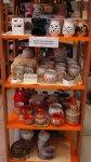 rucne vyrabena keramika, darky, darkove zbozi